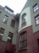 Kamienica w Katowicach przy ul. Matejki 2