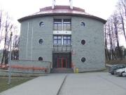Gimnazjum w Pcimiu