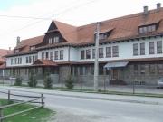 Gimnazjum w Szaflarach