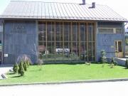 Bank Spółdzielczy w Zawoji